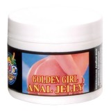 Doc Johnson Golden Girl Anal Jelly