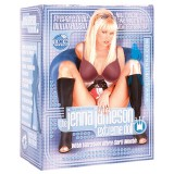 Doc Johnson Jenna Jameson Extreme Doll