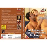 69 Love Positions  Volume 1 DVD