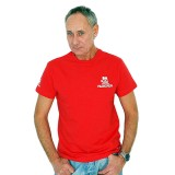 Ben Dover Director T-Shirt Red - X Large