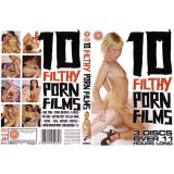 10 Filthy Porn Films Collection