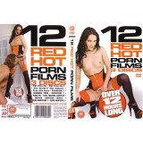 12 Red Hot Porn Films