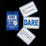 Dare Cards for Men