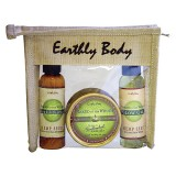 Earthly Body 3 in 1 Massage Set - Naked In The Woods