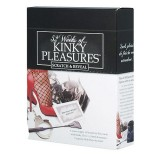 52 Weeks of Kinky Pleasures